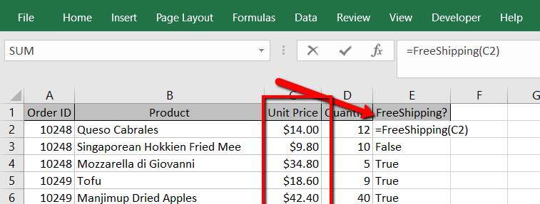 if statement excel vba | The Best Free Excel VBA Tutorials