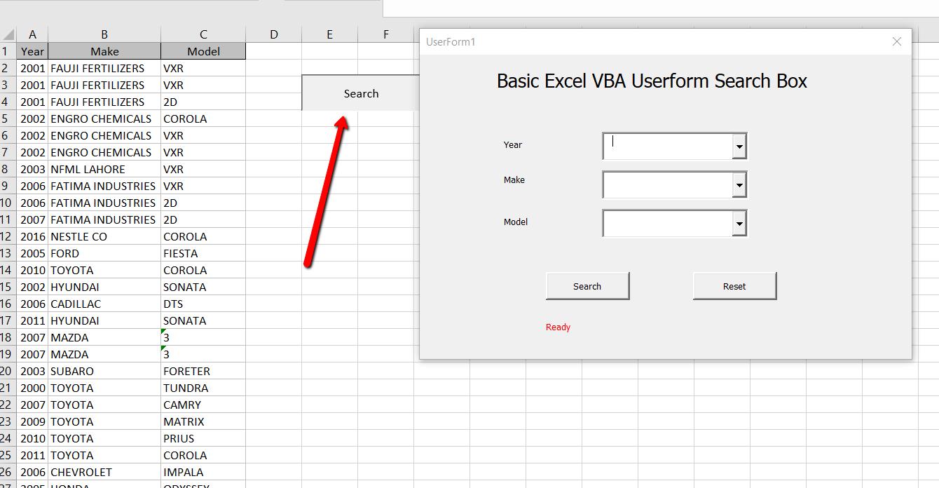 Excel_VBA_UserForm_Search_Box_2